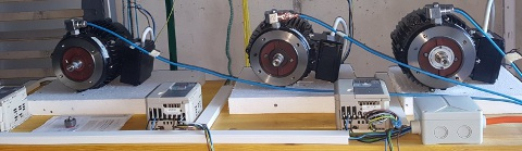 mechmine llc predictive maintenance testbench3 bearing currents