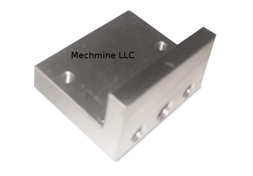 mechmine llc predictive maintenance mems mount sideview