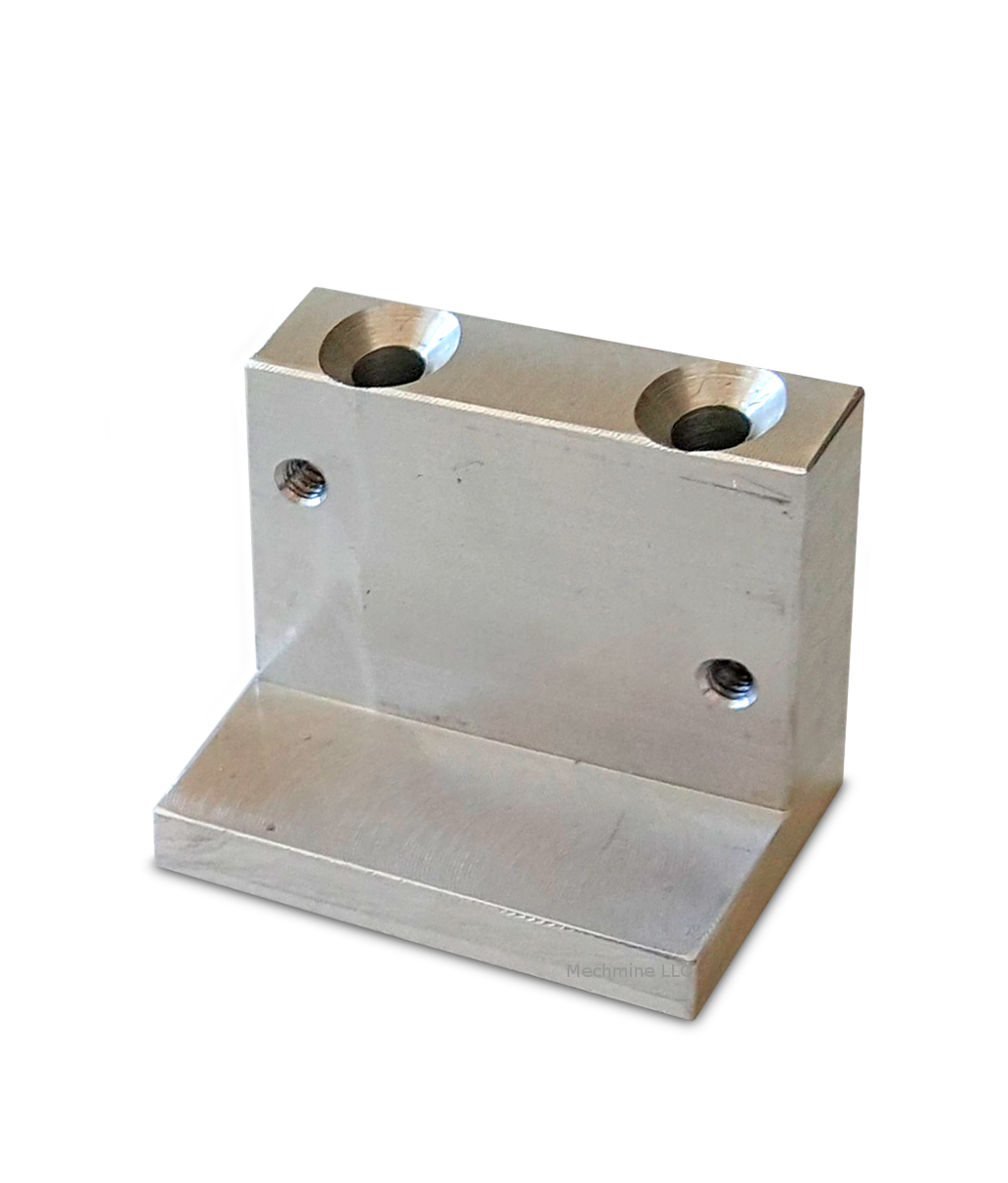 mechmine llc predictive maintenance sensor mount front